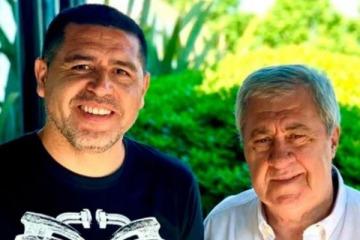 Nuevos tiempos en Boca: el presidente Xeneize destrozó a Mauricio Macri