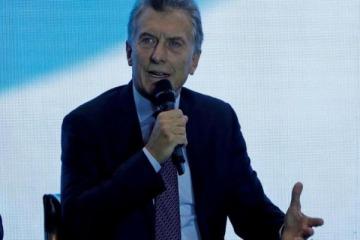 """Repudiable: Macri habló por primera vez como ex presidente y comparó al """"populismo"""" con el coronavirus"""