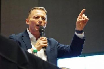 """La contundente respuesta de un intendente del PJ a la comparación de Macri entre el coronavirus y el """"populismo"""""""