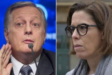 La Justicia ordenó revisar los teléfonos de Aranguren y Laura Alonso para detectar el presunto encubrimiento