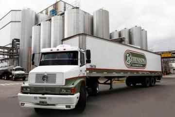 La empresa láctea más grande del país perdió $50 millones en 2019 y el consumo fue el más bajo en 30 años