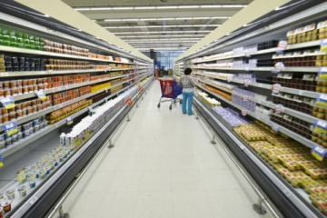 Inflación: en febrero los precios se desaceleraron al 2%, el nivel más bajo en dos años