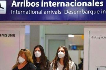 Los insólitos pedidos de los repatriados a los que el Estado aisló en hoteles