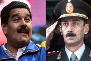 Un alto funcionario de Trump comparó la última dictadura de la Argentina con la situación en Venezuela