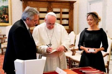 Cómo hizo Francisco para que Alberto se amigara con la Iglesia y por qué éste anticipó que Bergoglio sería Papa