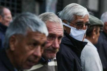 A pesar de la crisis, más del 90% de las jubilaciones le ganaron a la inflación en el primer trimestre