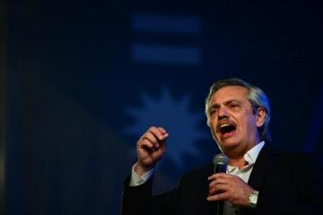 """Para un prestigioso medio de Londres, Alberto """"enfrenta dos calamidades"""": la herencia de Macri y el coronavirus"""