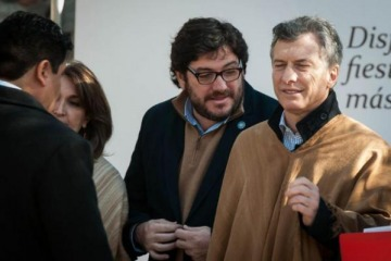 Avelluto reconoció que el gobierno de Macri quería cerrar Télam y la TV Pública y se arrepintió de no haberlo lograrlo