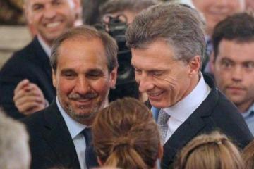 Detectan supuestas maniobras de corrupción a favor de Caputo en subasta de inmuebles en la gestión de Macri