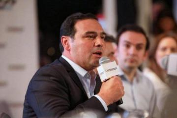 """Otro gobernador de Cambiemos se despegó de Macri y Bullrich y los invitó a """"trabajar todos juntos"""""""
