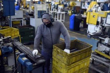 Por la pandemia, la actividad económica cayó en marzo un 11,5% y fue la peor caída en 11 años