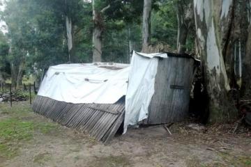 Escándalo: detuvieron a un funcionario de DDHH de Macri por tener esclavos en Entre Ríos
