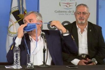 Morales reconoció a Moyano las deficiencias en los controles en Jujuy y tuvo que pedir diculpas a los camioneros