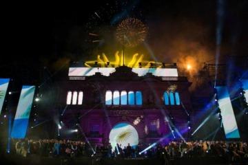 25 de Mayo: cómo serán el Tedeum virtual, las celebraciones provinciales y las ollas populares con reclamos