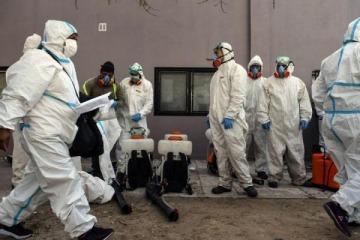 Comenzó en Villa Azul el programa que ya suma más de 600 bonaerenses a la colaboración contra la pandemia