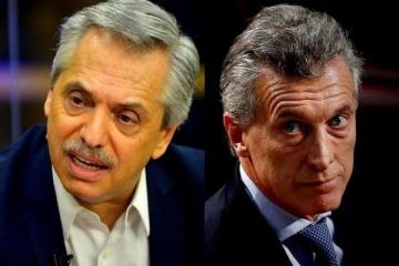 Alberto destrozó a Cambiemos por el espionaje ilegal que tiene imputado Macri y podría llevarlo a Comodoro Py