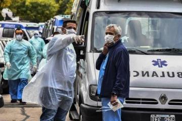 Coronavirus: el epicentro sigue siendo el AMBA, pero 6 provincias reportaron casos después de hasta 50 días libres