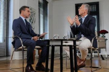 Espionaje ilegal: avanza la causa y aseguran que Majul pidió que no se divulguen los mails que le pinchó Macri