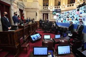 Juntos por el Cambio, contra la Ley de Alquileres y de Educación a Distancia: bloqueó tratarla en el Senado