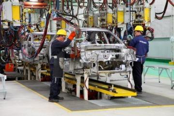 El golpe de la pandemia en cuarentena: en abril la industria cayó 33,5% y la construcción un 75,6%