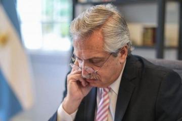 Alberto llenó la agenda: habló de la cuarentena, Larreta y los runners, los espías de Macri, CFK, Vicentín y la deuda