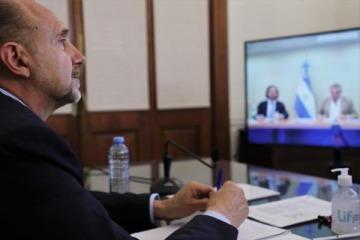 Vicentin: Perotti intervino el puerto que controla la firma y ofreció pruebas que apoyan su estrategia judicial