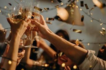 El coronavirus complicó a la empresa de champán más grande del país, que tuvo que pedir ayuda al Estado