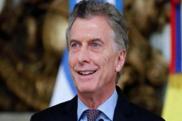 Macri dará una conferencia para un empresario chileno que apoyó a Pinochet
