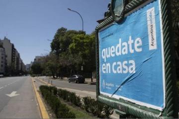 """Cuarentena: Provincia y Ciudad destacan endurecimiento y analizan una """"flexibilización en el AMBA"""" de seguir así"""