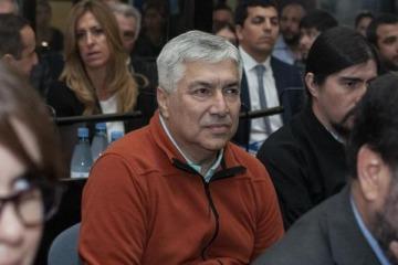 Lázaro Báez: le otorgaron domiciliaria con tobillera por lo que saldrá de la cárcel después de más de cuatro años