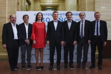 Piden la inhibición de bienes de González Fraga, el directorio del Nación y la empresa Vicentin