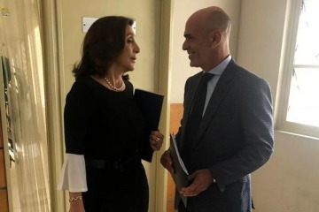 Espionaje ilegal: maniobras de Arribas para ser investigado por Stornelli y de Majdalani para quedar impune