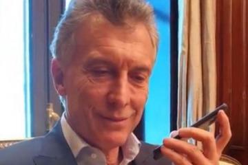 """Ex jefe de la AFI reveló que Macri, Arribas y Marcos Peña tenían teléfonos """"ultraseguros"""" que seguirían en el organismo"""