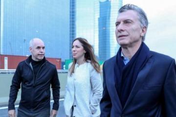 Interna PRO: aseguran que Macri aceptó que ya no lidera a cambio de que Larreta y Vidal lo defiendan