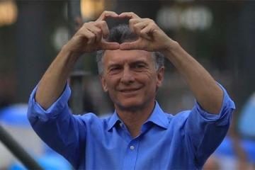 Reapareció y le salió mal: por lejos, Macri es el político con peor imagen de toda la Argentina