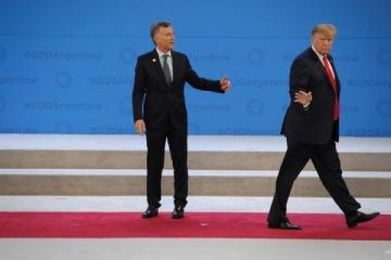 Asesor de Trump confesó que ayudaron a Macri a endeudarse con el FMI para sostener la reelección y el ajuste