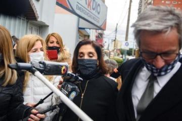 "La Justicia destrozó la maniobra de Majdalani para limpiarse del espionaje y la acusó de ""pervertir"" a la AFI"