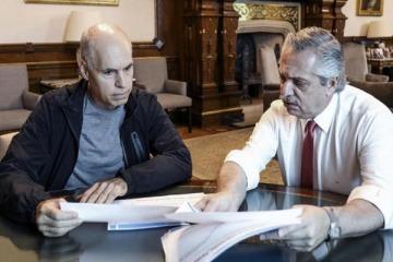 """Alberto pidió no """"relajarse"""" ante la reapertura de nuevas actividades en la Ciudad que confirmó Larreta"""