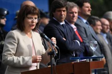 El Gobierno denunció al ex número dos de Bullrich por su responsabilidad en la muerte de Santiago Maldonado