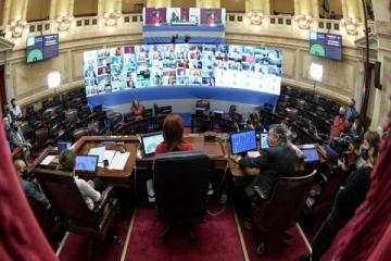 Reforma judicial: mientras el oficialismo busca el consenso, JxC hizo un Zoom con Macri y quiere evitar sesionar