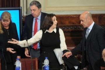 Espionaje ilegal: procesaron y embargaron a Arribas y Majdalani por perseguir a Cristina