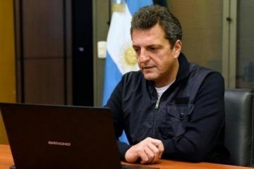 """""""Tenemos la responsabilidad de devolverle la esperanza a los argentinos"""""""