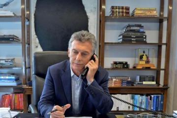 """La Cámara Federal ayuda a Macri: frenó, retrasó y limitó la investigación de los llamados con su """"mesa judicial"""""""