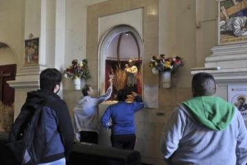 Cómo será la celebración del día de San Cayetano en el contexto de las restricciones por el coronavirus