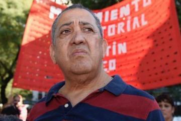 La Corte rechazó el recurso de D'Elía y dejó firme su condena por tomar una comisaría hace 16 años