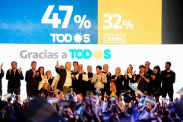 Un año de las PASO en que el FDT aplastó a JXC para iniciar la vuelta del peronismo a la Presidencia