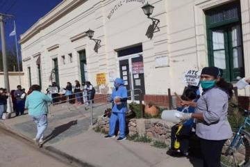El avance del coronavirus en Jujuy refleja el pésimo manejo de Gerardo Morales