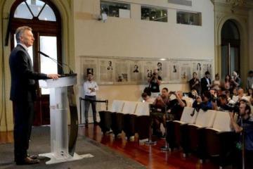 Más ilícitos de la AFI macrista: Caamaño denunció irregularidades y pidió indagatoria para Mauricio