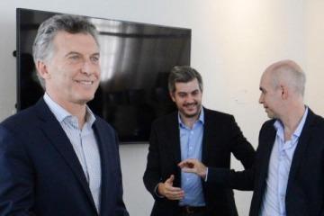 Peña trabajaría para la supuesta campaña presidencial de Larreta y el núcleo duro PRO salió a destrozarlos
