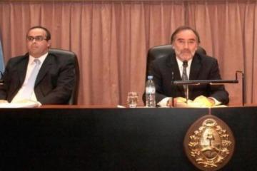 Una medida precautelar pospone el tratamiento del Senado de los pliegos de Bruglia y Bertuzzi